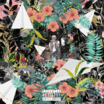Tuki Carter - Flowers And Planes [Album Stream]