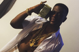 "Stream Boosie Badazz' New Album ""In My Feelings (Goin Thru It)"""