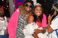 Lil Wayne's Daughter Reginae Carter Chimes In On Her Father's Beef With Kodak Black