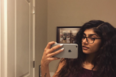 Mia Khalifa Destroys Poor Fan Who Tattooed Her Face On His Leg