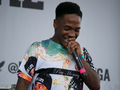 """Dizzy Wright Exclusively Reveals """"The Golden Age"""" Tracklist"""