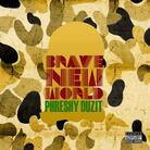 Amir Obe (Phreshy Duzit) - Brave New World (EP)