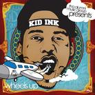 Kid Ink - Wheels Up (Presented By Tha Alumni Music Group)