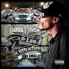 Layzie Bone - The Law Of Attraction (Hosted by DJ Smallz)