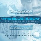 The Blue Album (Hosted by DJ Green Lantern)