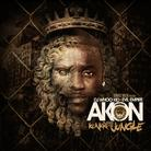 Akon - Konkrete Jungle (Hosted by DJ Whoo Kid & Evil Empire)