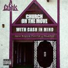 Ca$his - Church On The Move