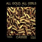 All Gold All Girls (Remix)