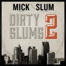 Slum Village - Dirty Slums 2