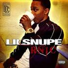 Lil Snupe - R.N.I.C.