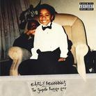 ShaqIsDope - Early Beginnings: The Shaquille Baptiste Story