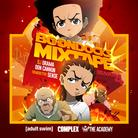 The Boondocks Mixtape (Season 4)