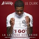 Lil Durk - I Go (Tags) Feat. Johnny May Cash