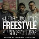 Lunch Table (L.A. Leakers Freestyle)