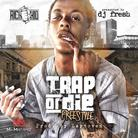 Rich The Kid - Trap Or Die (Freestyle)