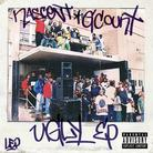 G Count & Nascent - Ugly EP