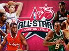 NBA All Star Weekend Preview