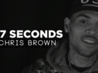 "Chris Brown ""97 Seconds With Chris Brown"" Video"