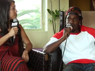Pusha T: Only Kanye Could Avoid A Leak! Talks Twitter Threat