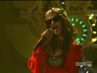 "M.I.A. Performs ""Y.A.L.A."" On Conan"