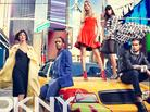 A$AP Rocky Appears In DKNY Ad Campaign