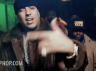 """French Montana Feat. Johnny May Cash """"Paranoid"""" Video"""
