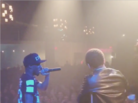 Torey Lanez Brings Out Kirko Bangz In Houston