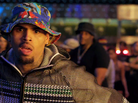 "Chris Brown Feat. Lil Wayne & Tyga ""Loyal"" Video"