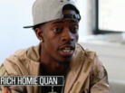 "Ty Dolla $ign, Lil Durk & Rich Homie Quan ""XXL Freshmen Roundtable"" Video"