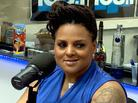 Marsha Ambrosius On The Breakfast Club