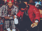 "Jeezy, Rick Ross, DJ Mustard & YG ""BET Hip-Hop Awards 2014"" Vlog"
