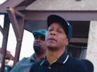 "DJ Quik ""Pet Sematary"" Video"