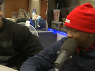 YG On The Breakfast Club