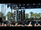 Danny Brown Debuts New Song At Coachella