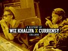 A History Of Wiz Khalifa X Curren$y Collabs