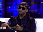 "Ty Dolla $ign Talks ""Free TC"", Working With Kanye, Paul McCartney & More On Skee TV"