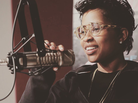 """DeJ Loaf Reveals Cover Art For """"#AndSeeThatsTheThing"""""""
