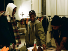"""Ian Connor & Kanye West's """"Pastelle"""" Fashion Line To Drop May 14"""