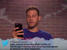 NBA Players And Analysts Reading Mean Tweets