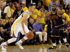 A Collection Of The Best Sneakers Worn During Game 1 Of The NBA Finals