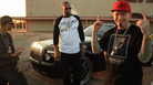 """Riff Raff Feat. Paul Wall & Slim Thug """"How To Be The Man (Houston Remix)"""" Video"""