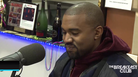 Kanye West On Breakfast Club