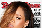 Rihanna Covers Rolling Stone, Speaks On Relationship With Chris Brown