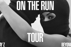 "Jay Z & Beyonce To Reportedly Go On Summer Tour Together [Update: It's Official, ""On The Run"" Tour Dates]"