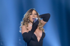 """Mariah Carey's """"Me. I Am Mariah…"""" First Week Sales Projections"""