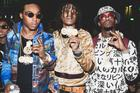 Migos Respond To 2 Chainz Saying They Took Their Flow From Three 6 Mafia