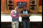 "Busta Rhymes & Eminem's ""Calm Down"" Record Dropping Next Week [Update: Artwork Revealed]"
