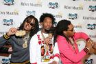 "Forbes' 2015 ""Hip-Hop Cash Princes"" Include Migos, Young Thug, YG & More"