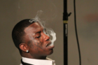 """Gucci Mane Releases Movie Poster For """"The Spot"""""""