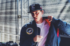 """Logic Releases His Sophomore Album """"The Incredible True Story"""""""